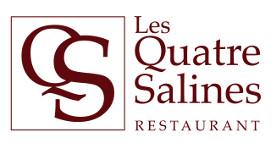 Restaurant de l'Hôtel Les Quatre Salines