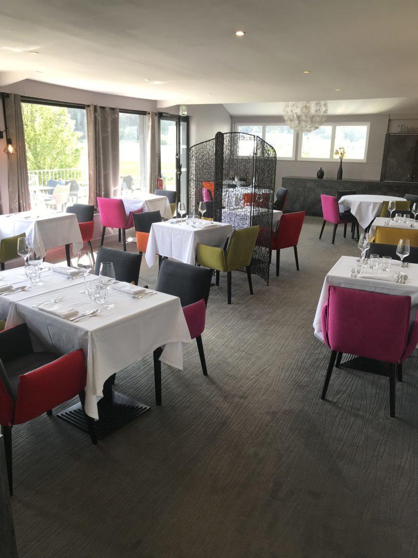 Réservez votre table près du Mont Saint-Michel